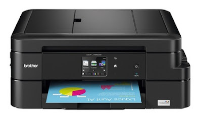 Brother DCP-J785DW Driver Download