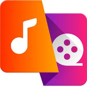 تنزيل Video to MP3 Converter - mp3 cutter  برنامج لتحويل الفيديو إلى ملف صوتي لنظام الاندرويد
