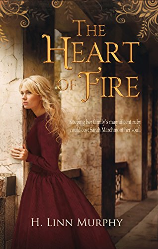 The Heart of Fire book pic
