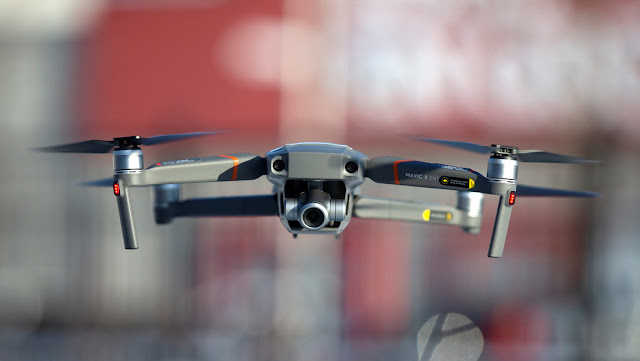 EE.UU.: Decenas de drones sobrevuelan Colorado y Nebraska y nadie sabe por qué