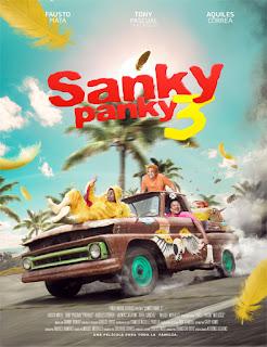 Sanky Panky 3 (2018)