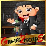 Play  Games2Escape - G2E Vampi…