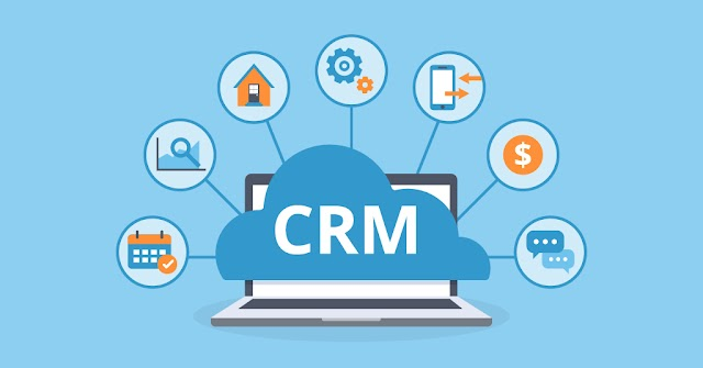 CRM for Real Estate: How to ChooseOne?