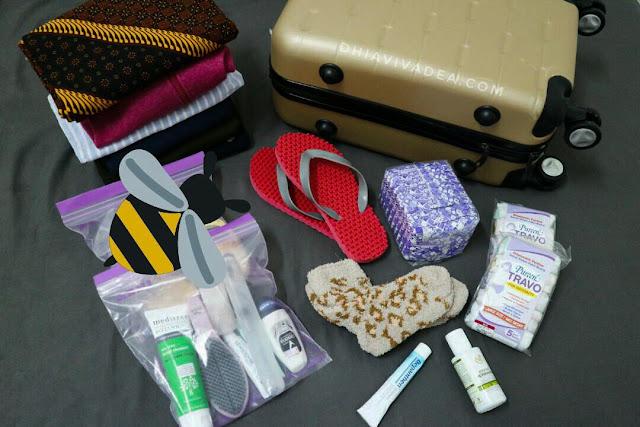 Checklist Barang Persediaan Ibu Sebelum Bersalin Di Hospital