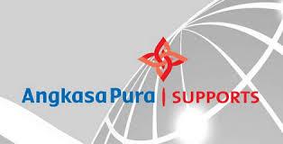 Loker Terbaru Angkasa Pura Supports