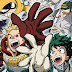 Boku no Hero Academia 4th Season [18/?] [Sub Español] [MEDIAFIRE]