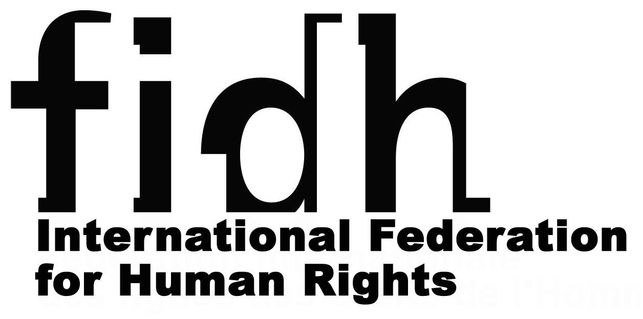 International Federation of Human Rights describes killing