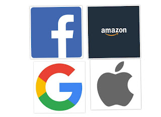 The United States Congress grilling comprising of top four technology gaints were interviewed; Facebook's Mark Zuckerberg, Amazon's Jeff Bezos, Alphabet's Sundar Pichai and Apple's Tim Cook are all taking part