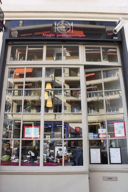 Atelier Gastronomique chef Aude