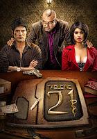 Table No. 21 (2013) Full Movie Hindi 720p HDRip