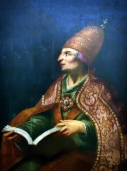 Paus Gregorius X