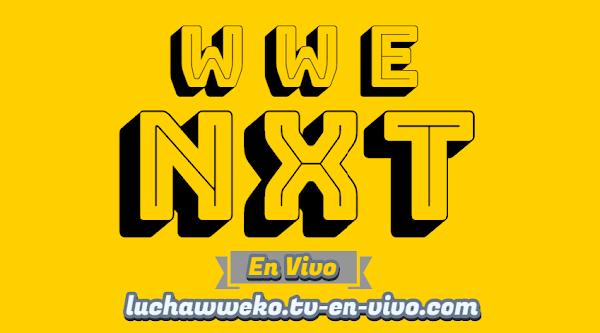 Ver Wwe Nxt En Vivo - Online En Español - Gratis