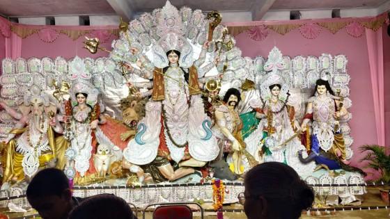 Durga Maa Images HD
