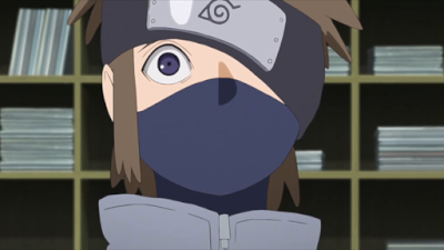 Boruto: Naruto Next Generations Episode 115