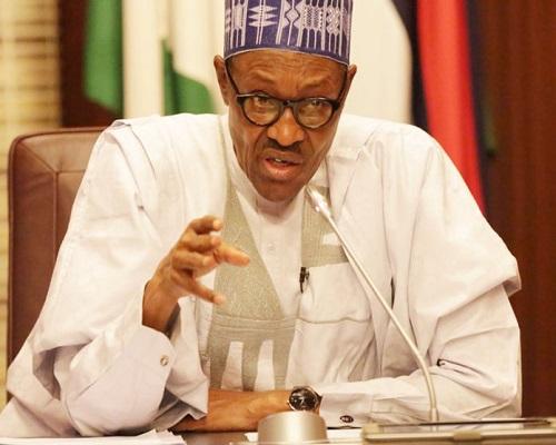 Full text of President Buhari's Sallah message
