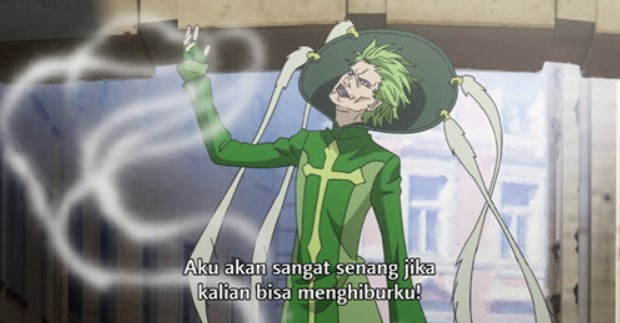Toaru Majutsu no Index III Episode 02 Subtitle Indonesia