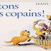 قصص فرنسية للاطفال Restons bons copians