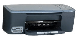 Download do driver HP PSC 2350