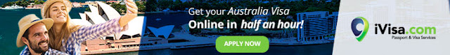 Get Australian visa from India online