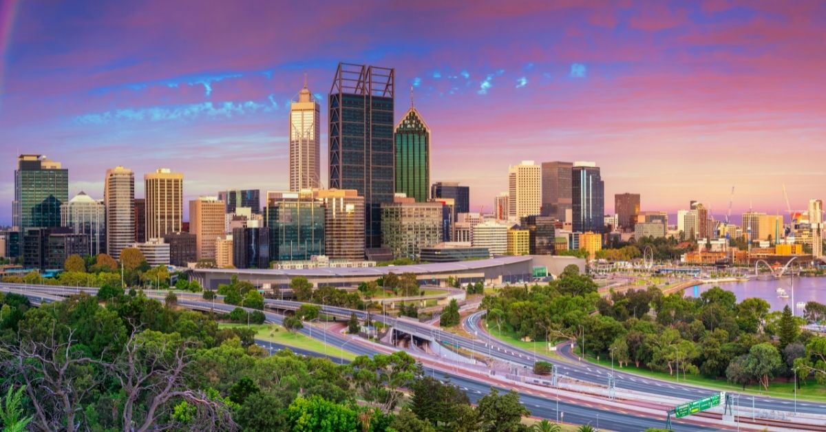 Top 10 Most Livable Cities In The World 2021 - Perth