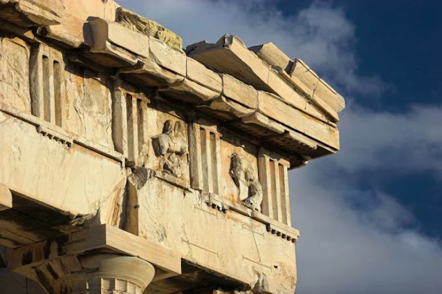 A New Greek Revolution for the Parthenon Sculptures
