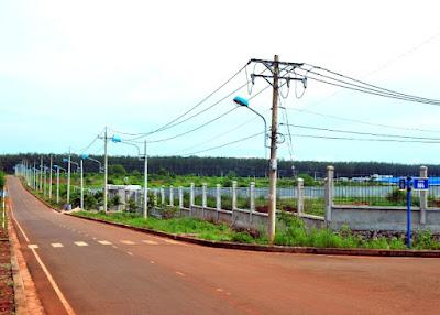 Nhà đất phường Suối Tre Tp. Long Khánh