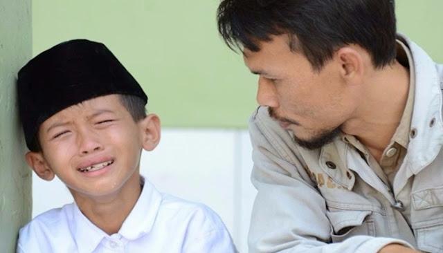 Orang Tua yang Sangat Rugi, Punya Anak Tidak Dipondokkan di Pesantren