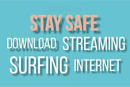 Add-ons (Ekstensi) Browser Wajib Jika Suka Download, Streaming dan Berselancar di Internet Tanpa Gangguan dan Aman