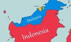 kondisi geografis pulau kalimantan