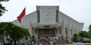 Museo de Ho Chi Minh.