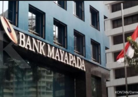 Alamat Lengkap dan Nomor Telepon Kantor Bank MAYAPADA di Pekan Baru
