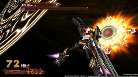 Free Download Fairy Fencer Full Game
