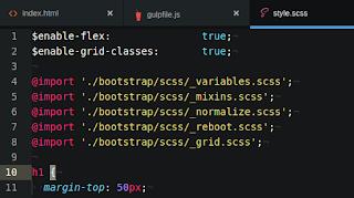 Normalize,افضل, طريقة ,لاضافة, Bootstrap ,يدعم ,اللغة العربية , Normalize,