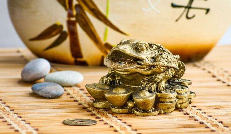 Casa positiva, los amuletos mas usados del Feng Shui para la buena suerte