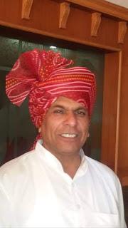 इंटक के नाम का दुरुपयोग करने वालों फर्जी पदाधिकारी से सावधान - फारुख खान