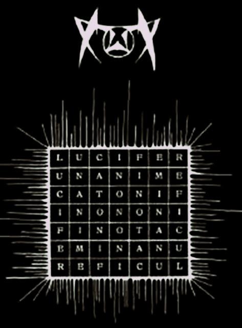 Anagrama - Goetia Luciferiana
