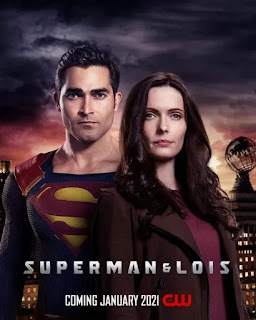 Superman and Lois Temporada 1 audio español