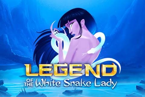 Main Gratis Slot Legend of the White Snake Lady (Yggdrasil) | 96.10% RTP