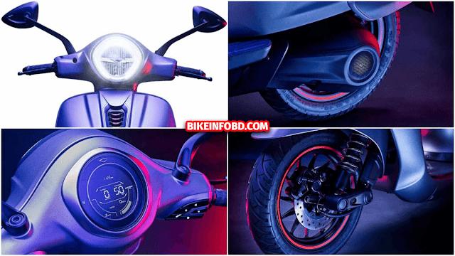 bajaj chetak scooter price 2020