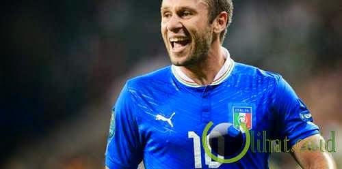 Antonio Cassano (Italia)