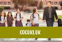 Ver Novela Turca Cocukluk Capítulo 04 Gratis Subtitulada