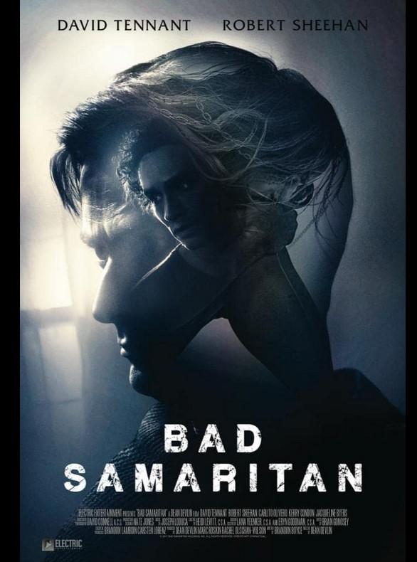 Bad Samaritan 2018 x264 720p WebHD English Hindi Telugu Tamil THE GOPI SAHI