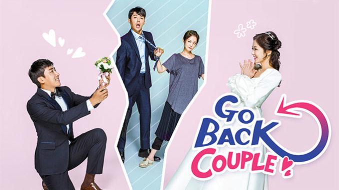 Drama ini adalah tentang pasangan yang sudah menikah yang terus-menerus berkelahi. Mereka menyesal menikah muda tanpa pertimbangan. Suatu hari, mereka melakukan perjalanan kembali ke diri mereka yang berusia dua puluh tahun.