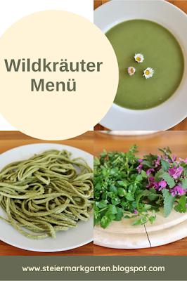 Wildkräuter-Menü-Pin-Steiermarkgarten