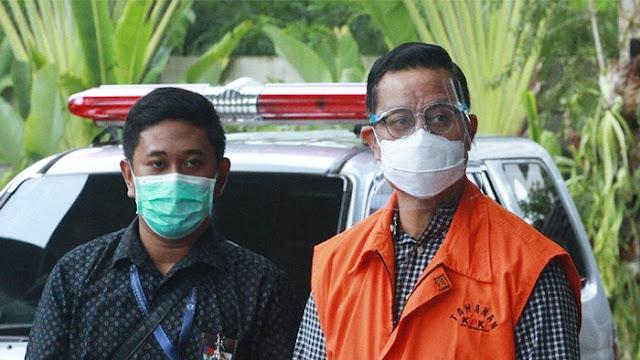Perampok Bansos Covid-19, Juliari Buka-bukaan, Gibran Anak Jokowi...