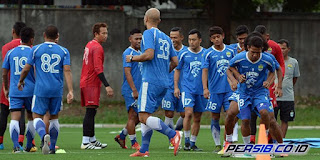 7 Pemain Muda Perkuat Persib Bandung Musim 2017