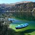 Η πιο διάφανη λίμνη στον κόσμο έχει ορατότητα έως και 80 μέτρα βάθος. (Φωτογραφίες)