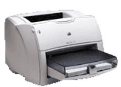 HP LaserJet 1150