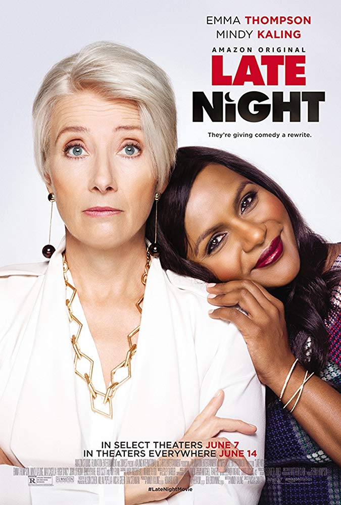 "Movie Review: ""Late Night"" (2019)"