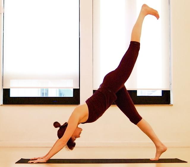 On the Benefits of Yoga